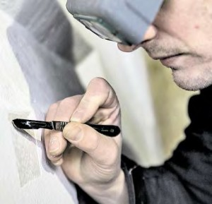 Argow Restaurierung zur Erhaltung von Kunst- und Kulturgut